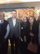 المعرض الفني السنوي العراقي في البصرة