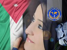 الأديبة د.سناء الشعلان