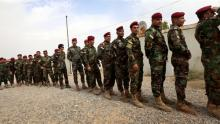 العرب - العراق