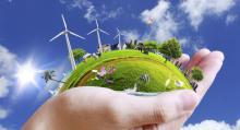 مؤشر الأداء البيئي