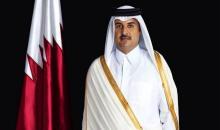 اختفاء امير قطر
