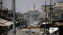 معركة الموصل