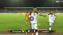 المغرب تتأهل لنهائيات كأس العالم 2018