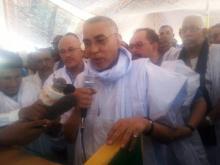 الوزير الأول الموريتاني
