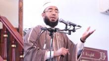 الشيخ بشير بن حسن