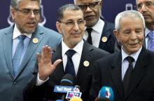 حزب الاستقلال محمد السوسي