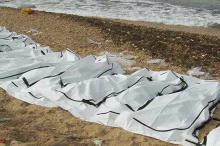 خفر السواحل المغربي