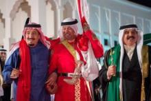 جنون السعودية