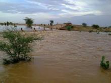 امطار موريتانيا