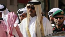 الحررب على قطر