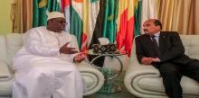 موريتانيا والسينغال
