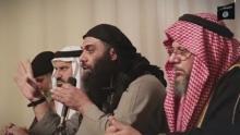 عمر زيدان رئيس مجلس شوري تنظيم داعش