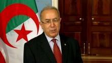 الجزائروليبيا