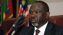 وزير النفط والغاز السوداني محمد بن زايد عوض