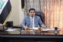 مديرعام الشركة العامة للسمنت العراقية