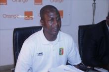 مدرب المنتخب المالي: مواجهتنا مع المنتخب الموريتاني لن تكون سهلة