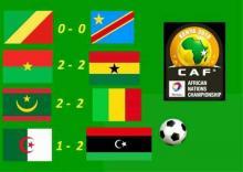 الاتحاد الإفريقي يرفع علم موريتانيا الجديد قبل ترسيمه (صورة )