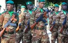 Political Transition In Mauritania- In For Another Coup-