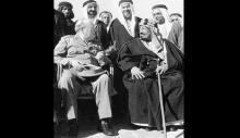 آل سعود.. يهود