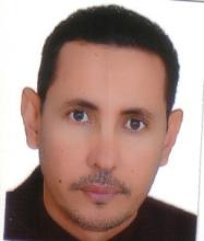 البشير ولد سليمان / طيار عسكري سابق