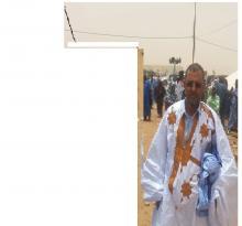 المدير العام لشركة الوطنية لمنتجات الألبان محمد ول أهل الداه