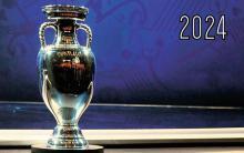 بطولة أوروبا 2024