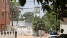 فتيات موريتانيات وصحراويات