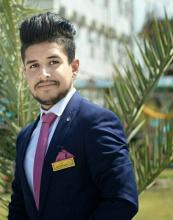 حسين نعمة الكرعاوي