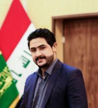 مصطفى محمد الاسدي - العراق