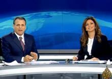 جمال ريان و إيمان عيّاد