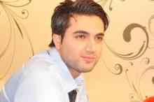 الناشط المدني سعيد العراقي